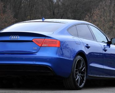 Luxury motoring on a budget; bagging the car you really want and how to do it