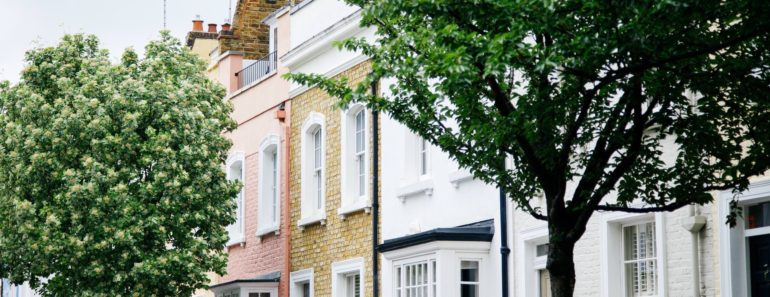 Buy a property abroad