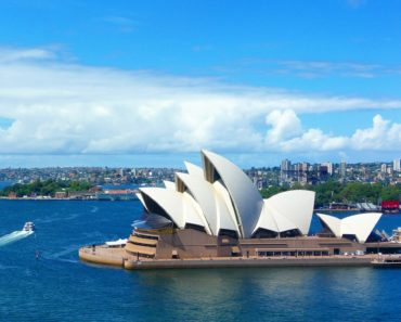 Transfer money to Australia