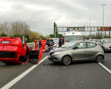 Your Car Insurance Accident Checklist