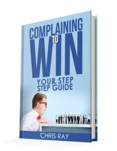 Complaining to win ebook