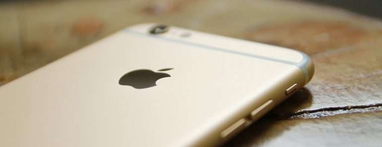Insurance for your iPhone