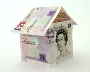 Many Brits struggle to pay household bills