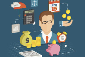 SME alternative finance concept