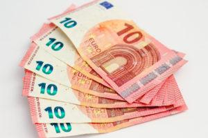 10 Euro Notes