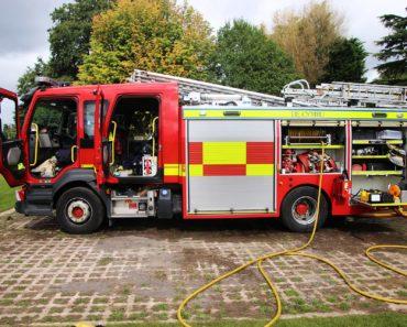 Understanding the risks of thatch fires
