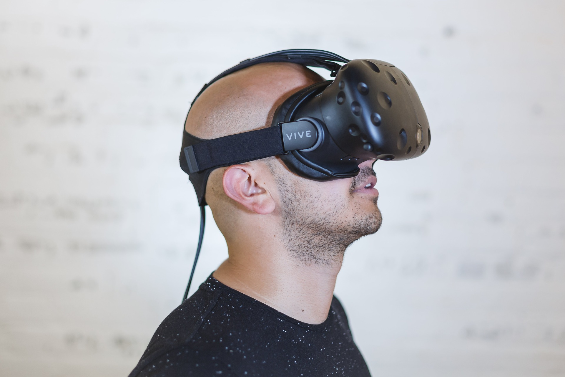 11 Best Virtual Reality Headsets images