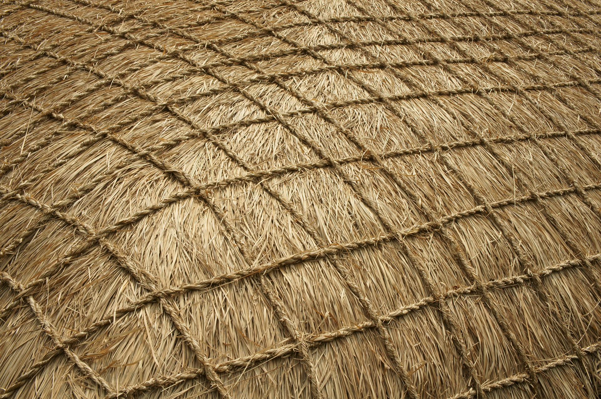 Materials Are Used In Thatched Roofs