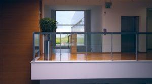 A smart modern apartment