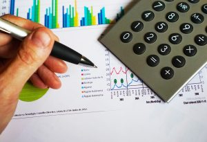 Calculating loan interest charges