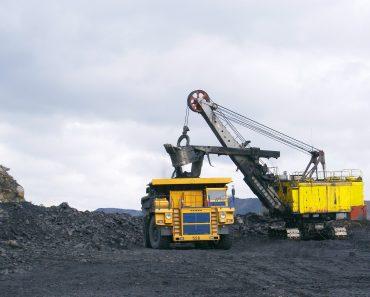 Australian ore mining