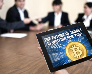 Will Bitcoin be replaced by an emerging cryptocurrency?
