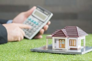 Calculating bridging loans and mortgages