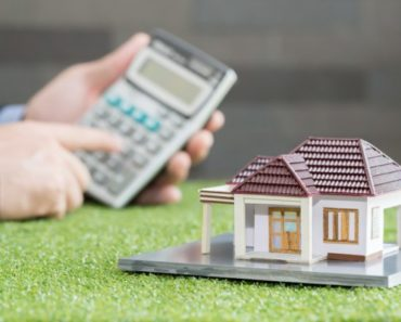 Calculating home loans and mortgages