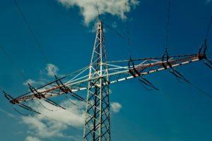 An electrical pylon