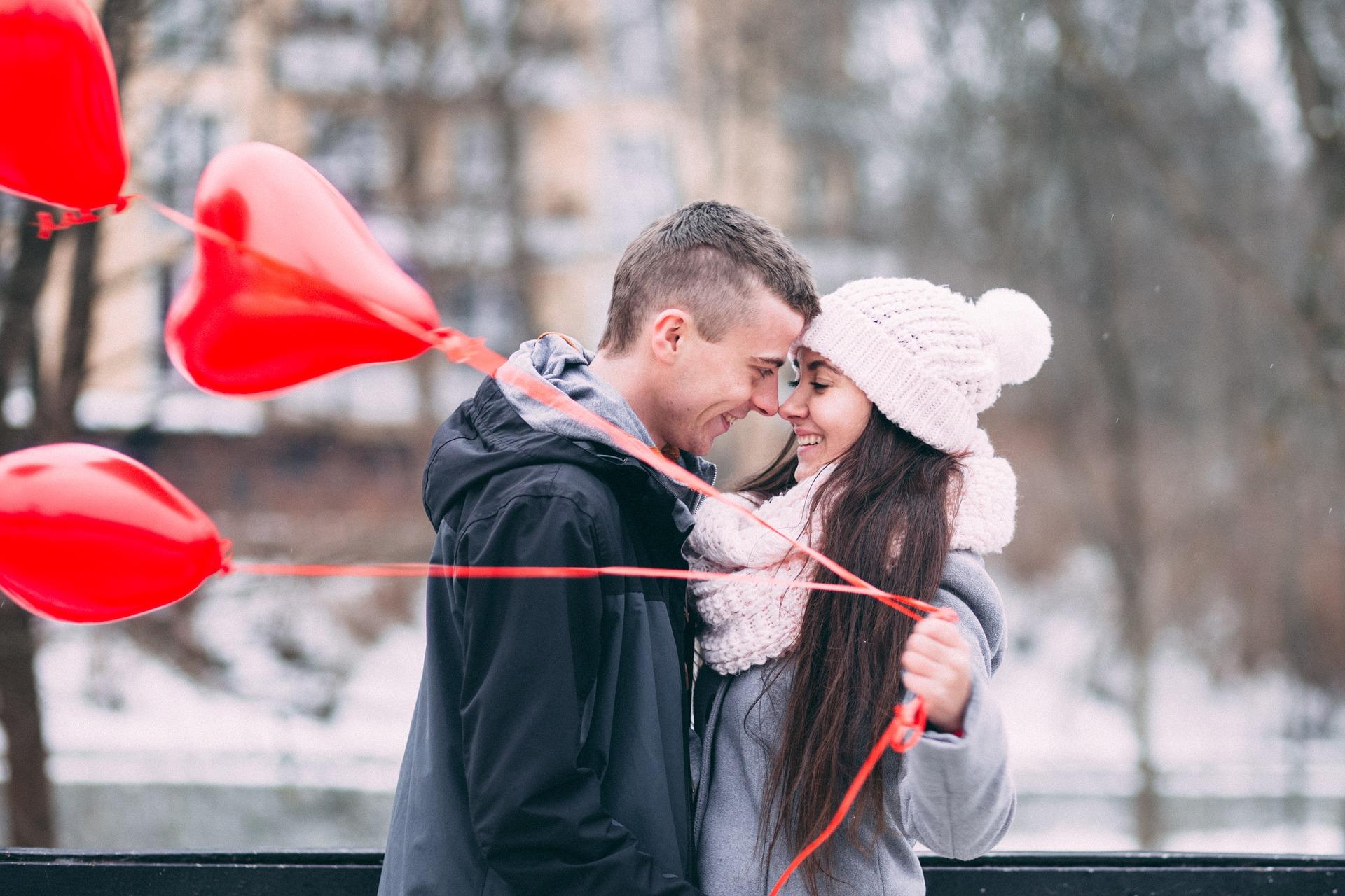 Online dating positiver og negativer