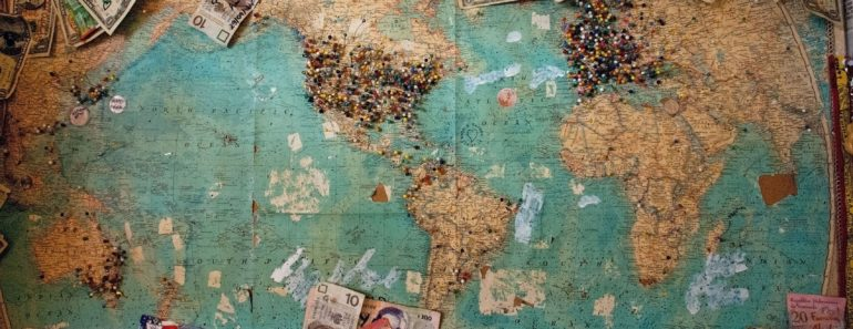 Taking money abroad