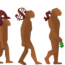 An evolution of money concept