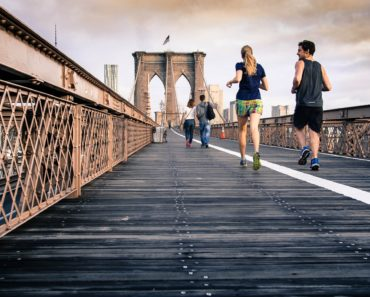 7 Tips for Training for a Marathon