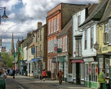 7 Simple Ways to Save Your High Street Business