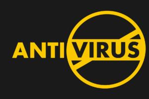 An antivirus concept