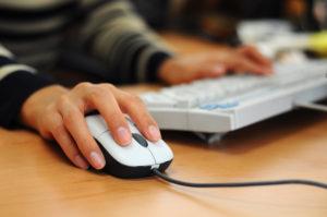 Finding loans online