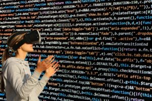 A virtual reality programming concept