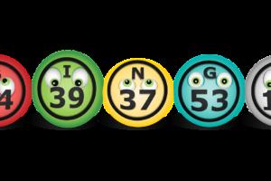 Bingo emoticons
