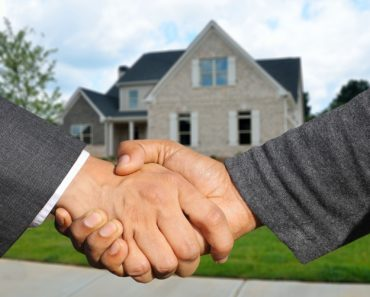 Agreeing a house purchase