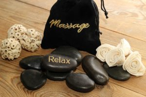 Massage and relaxation