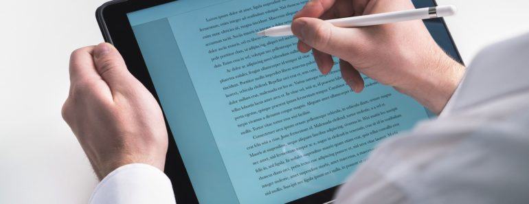 Why You Should Use Creative Writing Tools for Academic Writing