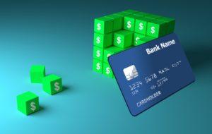 Building credit - a concept