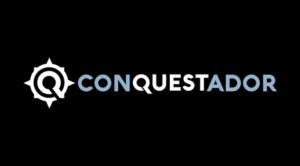 The Conquestador logo