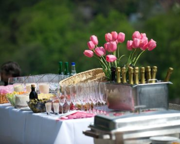 Your Outdoor Event Checklist