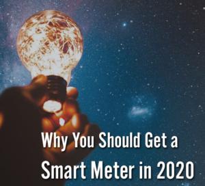 Smart meters in 2020