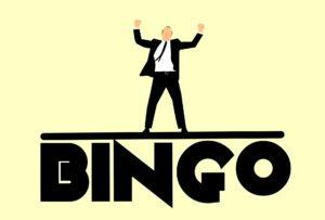 Winning at bingo - a concept