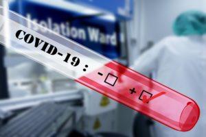 Covid19 Coronavirus testing