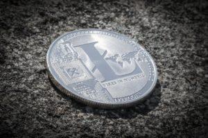 A Litecoin concept