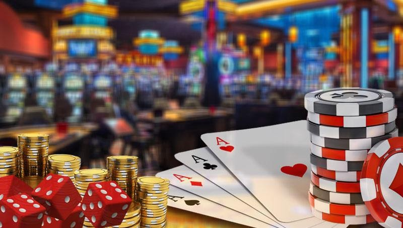 How Much Money Should You Spend at the Casino? | MoneyHighStreet