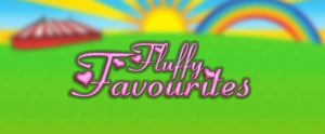 Fluffy favourites logo