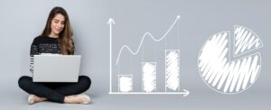 Analysing business growth analytics