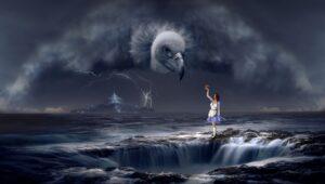 A vulture fantasy
