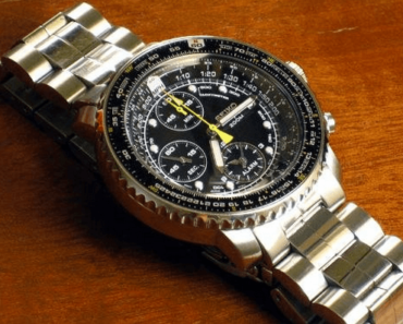 Seiko Prospex Is a Top Choice for Watch Enthusiasts All over the World