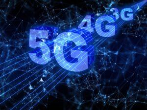 A 5G mobile internet concept