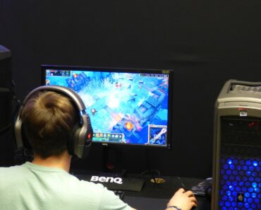 Why Is Esports Going to Become More Popular Than Other Sports?