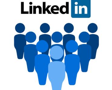 A Linkedin concept