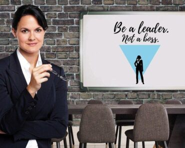 How Leadership Drives Businesses Towards Success