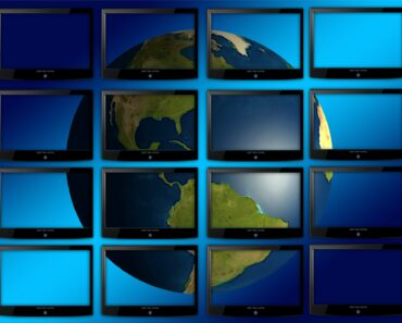5 Ways Video Walls Can Improve Your Marketing Efforts