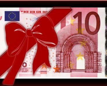 A Euro bonus concept