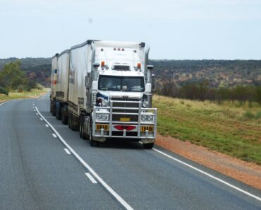 How Truck Drivers Can Prevent Accidents